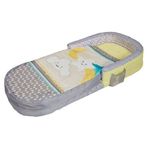 Matelas Gonflable Enfants by Matelas Gonflable Enfant My Readybed And Clouds