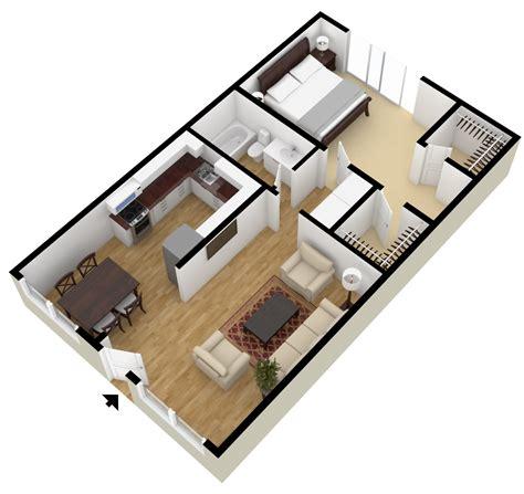 guest house floor plans  sqft