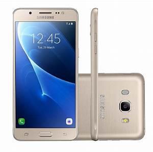 Samsung Galaxy J5 Metal Nuevo