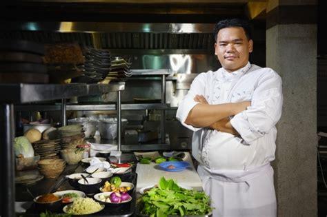 what is a chef de cuisine description sous chef description the end of the line