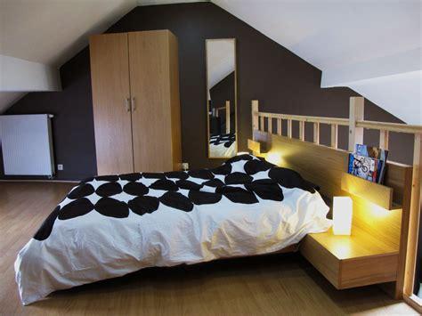 cuisine chaleureuse chambre mezzanine photo 1 2 un puit de lumière qui