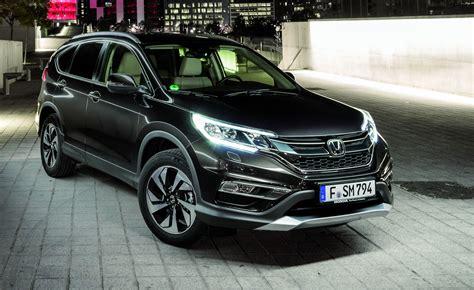 2020 Honda CR-V Rumors, Review, Changes, Redesign, News
