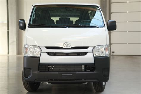 toyota hiace bus  seats cps africa