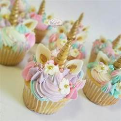 gold cake topper best 25 unicorn cupcakes ideas on unicorn