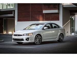 2017 Mitsubishi Lancer Prices, Reviews & Listings for Sale US News & World Report