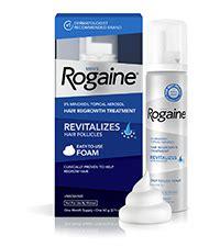 Rogaine Men's Extra Strength Unscented 2 oz - Walmart.com
