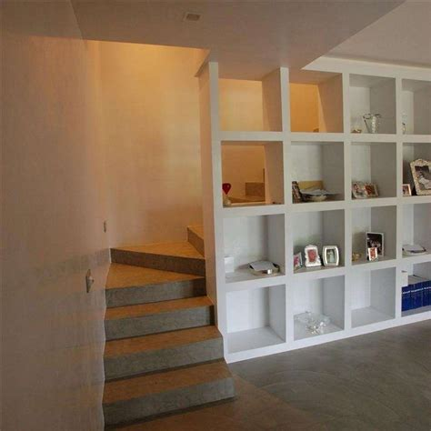 librerie in casa librerie in cartongesso casa nuova