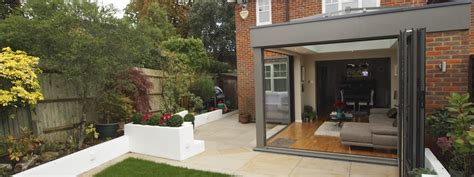 Single & Multiple Storey House Extensions