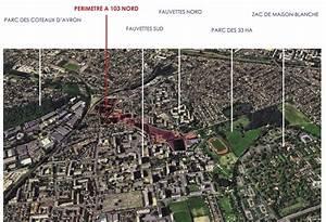 Portail Famille Neuilly Sur Marne : les emprises de lex a103 neuilly sur marne un corridor ~ Dailycaller-alerts.com Idées de Décoration