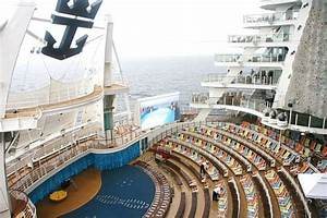 Oasis of the Seas relaunched with new enhancements