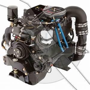 3 0 Mercruiser Engine Tks Alpha Complete 135hp Sterndrive