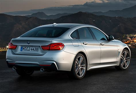 2017 Bmw 440i Xdrive Gran Coupe Msport Specifications