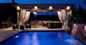 Combien Coute Une Piscine Intérieure : prix moyen d 39 une piscine coque avantages et inconv nients ~ Premium-room.com Idées de Décoration
