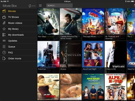 moviebox app for android free apps for android ios infinity on loop