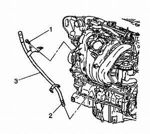 02 Cavalier Engine Diagram