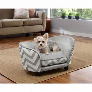 impressive small dog bed luxury sofa plush puppy furniture With dog couches for small dogs