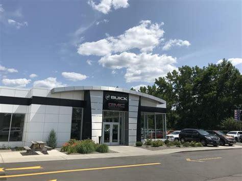 vision buick gmc rochester ny  car dealership