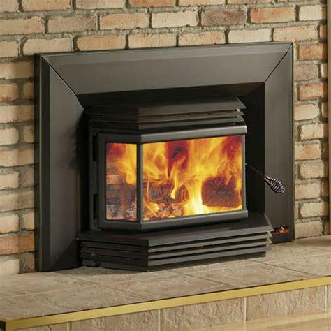 fireplace insert with blower osburn 2200 high efficiency epa bay window woodburning