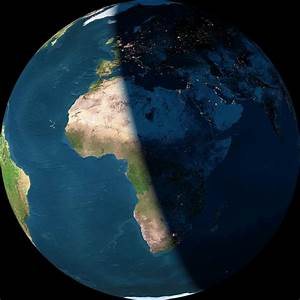 Contact Jour Nuit : la terre vue de jour et de nuit ~ Farleysfitness.com Idées de Décoration
