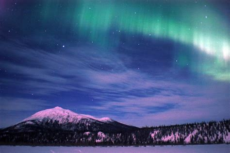 lights in alaska 1001 places to visit amazing northen lights alaska