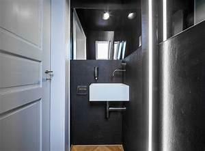 Gäste Wc Modern : g ste wc modern g stetoilette stuttgart von cyrus ghanai ~ Sanjose-hotels-ca.com Haus und Dekorationen