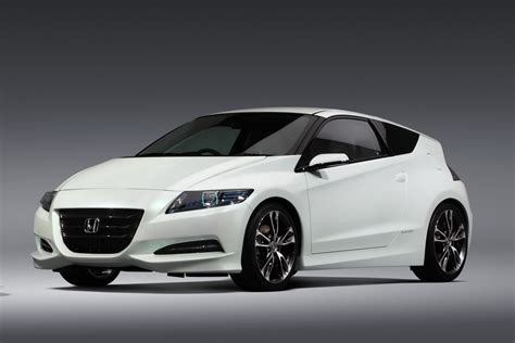Honda Cr-z Sports Hybrid Price In Pakistan, Pictures And