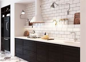 Small Yet Airy Scandinavian Kitchen Design DigsDigs