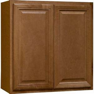 Hampton bay cambria assembled 30x30x12 in wall kitchen for Kitchen cabinets lowes with 8 x 10 wall art prints