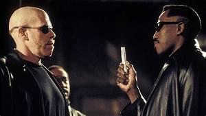 Blade 2: Guillermo del Toro Movies Review | Collider