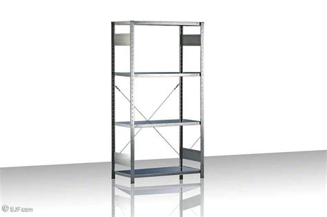 Industrial & Warehouse Shelving