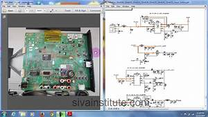 How To Check Dead Led Tv Motherboard Step By Step