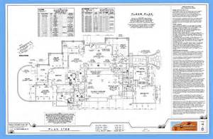 what is a floor plan what s in a set of house plans randall southwest plans