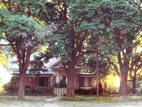 The Leo & Lydia Finlinson Home in Oak City, Utah