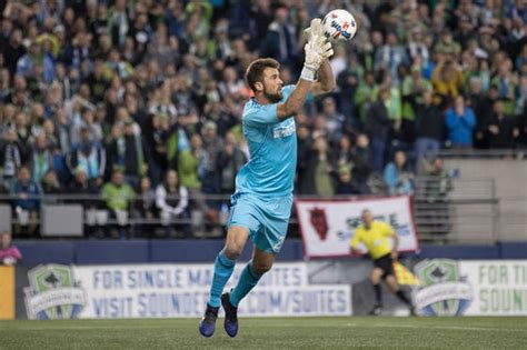 Being a backup goalkeeper in MLS | US Soccer Players