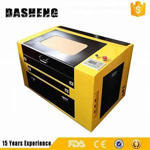 Small Desktop Laser Cutter Engraver 300 500mm Laser