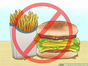3 Ways to Avoid Fat in Your Diet - wikiHow