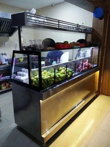 juice counter display counter manufacturer  coimbatore