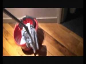 Comment Passer La Serpillère : faites lui passer la serpill re chezbelette youtube ~ Premium-room.com Idées de Décoration
