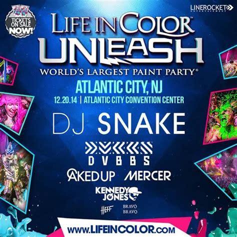 dj snake trap city giveaway dj snake dvbbs more at life in color
