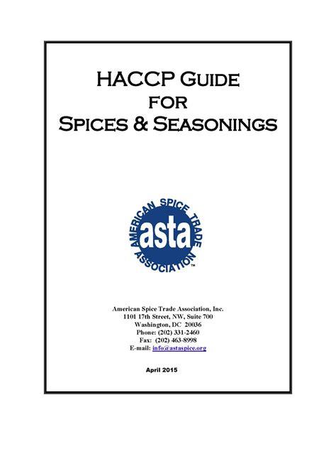 haccp cuisine 100 haccp worksheet application of iso 22000 in