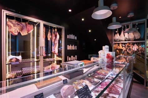Hybrid Restaurant Butcher Shops : Toulouse Butcher