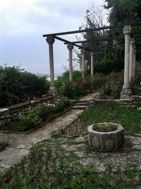 Botanischer Garten Balchik öffnungszeiten by Botanischer Garten Am Schwarzen Meer Bulgarien