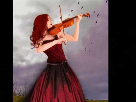sad violin youtube
