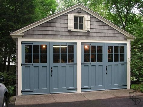 garage door for shed carriage garage doors cottage style