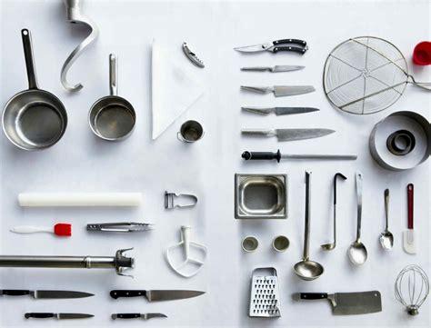 les ustensiles de cuisine outils de cuisine professionnel gourmandise en image