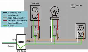 Electrical - Wiring Multiple Outlets  Switches Lights
