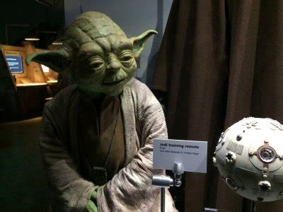 Look Inside The Must-See 'Star Wars' Exhibit That Explores ...