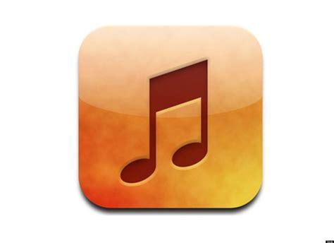 music icon apple app ios ipod iphone trademark orange icons myspace symbol ipad touch notes apps coasters drink hands muziek