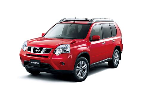 Nissan X Trail Picture by 2011 Nissan X Trail Review Top Speed