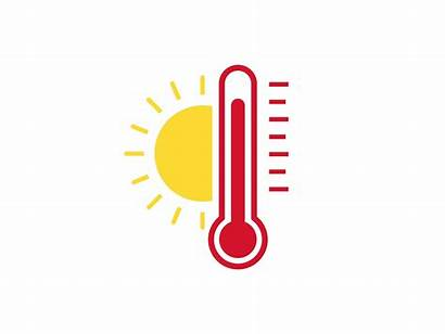 Weather Today Too Record Temperatures Heat Forecast
